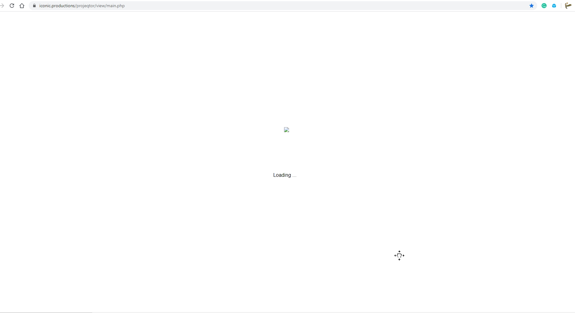 ProjeQtor8.5.0installationerrors.jpg